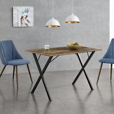 B-WARE Esstisch Küchentisch Esszimmertisch Speisetisch Tisch 120x60x75cm Holz