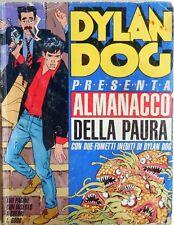 ALMANACCO DYLAN DOG N.1 1991