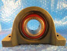 Link Belt P3u227h 2 Bolt Pillow Block Ball Bearing 1 1116 Shaft