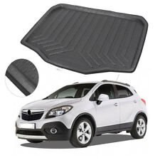 For Buick Encore Opel Mokka 2013-2018 Boot Mat Rear Trunk Liner Cargo Floor Tray