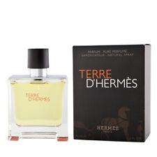 HermÈs Terre d'Hermès perfume 75ml (hombre)