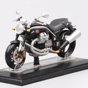 1/22 Moto Guzzi griso diecast motorcycle model metal bike toy kids Starline tiny