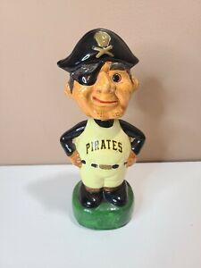 1990s Pittsburgh Pirates Bobbing Bobblehead Nodder Taiwan