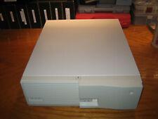 IBM 330 100 DX4 486 DX4/100MHz Computer ESS 1869F 128MB 4GB CF Card DOS/Win95