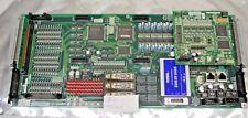 3M80-001585-12 / GAS 4 MOTHER BOARD W/  3M80-001582-12 TEL TRIAS PCB / TEL
