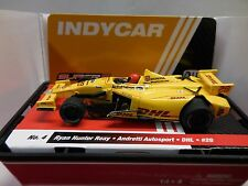 AUTO WORLD ~ Super lll Indy Car ~ Ryan Hunter Reay-DHL~ Also Fits AFX, AW