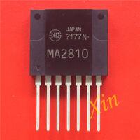 NEW MA2810 ZIP-7 CAP Ceramic 10pf 1% TOL,1+%