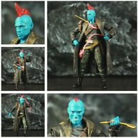 """Yondu Udonta 6"""" Action Figure Guardians of the Galaxy Collectible PVC Model Toy"""