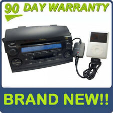 03 - 11 NEW TOYOTA Camry Tundra iPod iPhone adapter AUX Auxiliary for CD Radio