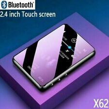 2.4 Zoll Mini Musik Video Player Bluetooth Touchscreen USB FM AM Radio MP3 MP5