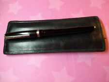 More details for conway stewart vintage fountain pen very collectable in a good condition.
