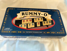 Rummy-O Game Brand New