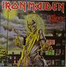 """IRON MAIDEN - Killers - EMI 0381575931 - 12 """" LP (Y346)"""
