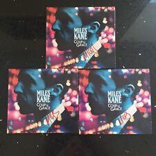 Miles Kane - Coup De Grace  Cd Signed Autographed