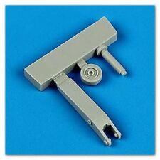 QUICKBOOST 1/48 S2F Tracker Tail Wheel for KIN QUB48530