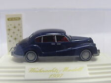 Wiking BMW 501 Weihnachts-Modell 1997 OVP (L4491)