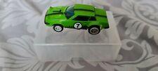 Matchbox Powertrack Speedtrack green TR7