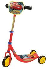 Disney Cars 3 My First Tri Scooter - Brand New