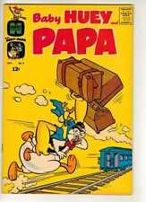 BABY HUEY AND PAPA #2 COMIC BOOK NM+