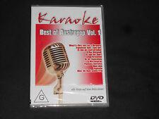 Karaoke - Best of Austropop Vol. 1 ( DVD ) Neu & OVP
