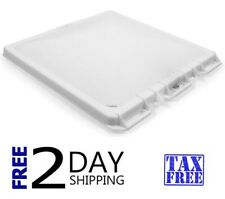 Camco RV Roof Vent Lid Cover ElixirVent White Trailer Camper Jensen pre 1994