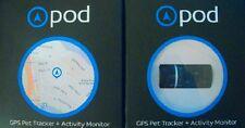POD TRACKERS POD GPS TRACKER + ACTIVITY MONITOR 2G MODEL POD-002