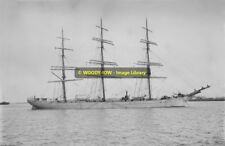 rp11065 - Sailing Ship - Transocean - photo 6x4