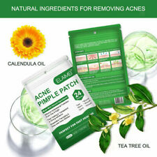 Acne Pimple Patches Stickers Dots Spots for Tag Zit Face Treatment - SAME DAY UK