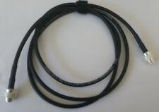 Original Kc9Ktv High Quality Low Pim Unidapt patch cable with 5ft Rg-223 Silver