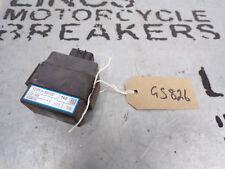 SUZUKI GSXR 600 K1 K2 K3 ECU Throttle bodies actuator FREE UK POST GS826