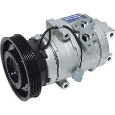 A/C Compressor 10S20C Compressor Assembly UAC CO 29000C Honda Odyssey Pilot MDX