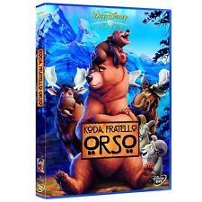DVD KODA FRATELLO ORSO 8007038001896