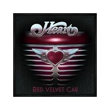 Heart - Red Velvet Car (Exclusive 2 Bonus Tracks) - 24HR POST