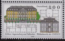 Germany 1997 UNESCO Augustusburg SG 2765 MNH