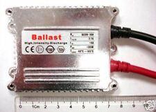 2 x HID XENON STANDARD CONVERSION 35W BALLAST MINI SIZE 7cm×6.2cm×1.2cm