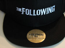 2013 SDCC - THE FOLLOWING HAT FOX TV New One Size Fits All