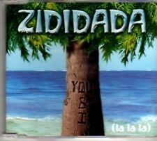 (BH344) Zididada, You & I (La La La) - 2000 CD