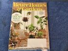 Better Homes & Gardens March 2019. In sealed bag. Host a game night.