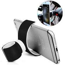 Bike Motorcycle Car Mount Holder with 360° Rotating for Universal GPS Smartphone