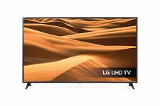 "SMART TV LG 49"" 4K LED 49UM7100PLB ULTRA HD Televisore HDR AI ThinQ Netflix"