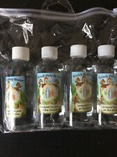 HOLY WATER BOTTLES  GIFT PACK FROM KNOCK (IRELAND)