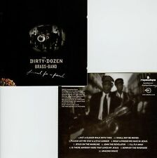 THE DIRTY DOZEN BRASS BAND  funeral for a friend