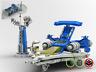 The Pathfinder NLL-958 - Space - PDF Bauanleitung - kompatibel mit LEGO Steine