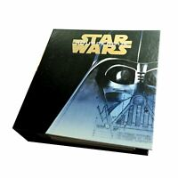 Star Wars Sourcebook Rare Original Vintage 1996 Lucasfilm Licensee + CD