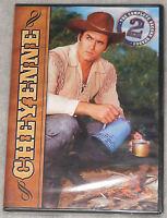 Cheyenne - The Complete Season 2 Two DVD Box Set - BRAND NEW & SEALED
