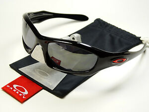 Oakley Monster Dog Ducati Black Sonnenbrille Pitt Bull Boss Juliet Doggle Pup XX