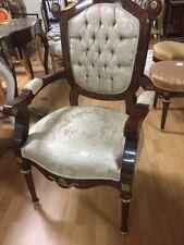 barokke antieke stijl stoel MoCh1105A