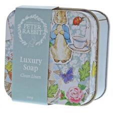 Beatrix Potter Peter Rabbit Clean Linen Soap