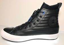 10fd7406d3ac Converse Chuck Taylor All Star CTAS WP Boot HI Black Blue Jay White