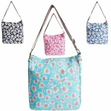Anna Smith Floral with Adjustable Strap Handbags